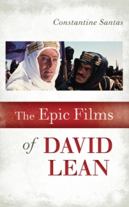 Epic Films of David Lean